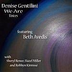 Denise Gentilini We Are Voices
