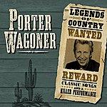 Porter Wagoner Legends Of Country