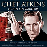 Chet Atkins Pickin' On Country