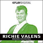 Ritchie Valens Big Baby Blues - 4 Track Ep