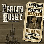 Ferlin Husky Legends Of Country