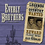 The Everly Brothers Legends Of Country