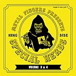 MF Doom Metal Fingers Presents: Special Herbs Vol. 3 & 4