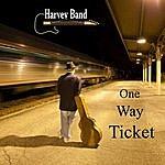 Harvey One-Way Ticket