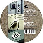 Andreas Kremer Out Of Control - Ep