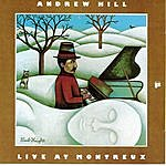 Andrew Hill Live At Montreux