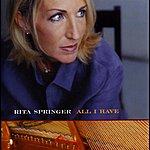 Rita Springer All I Have
