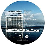 Andreas Kremer The Best Of The Best - Ep