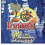Banda Maguey Serie 20 Exitos