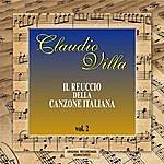 Claudio Villa IL Reuccio Della Canzone Italiana Vol.2