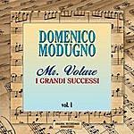Domenico Modugno Mr.Volare, I Grandi Successi Vol.1