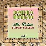 Domenico Modugno Mr.Volare, I Grandi Successi Vol.2