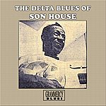 Son House The Delta Blues Of Son House