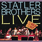 The Statler Brothers Statler Brothers Live - Sold Out