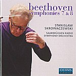 Stanislaw Skrowaczewski Beethoven, L. Van: Symphonies Nos. 7 And 8
