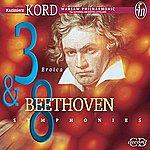 Kazimierz Kord Beethoven: Symphonies 3 & 8