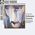 Rudolf Buchbinder Great Performances At The Ludwig Van Beethoven Easter Festival: Beethoven Piano Concertos Nos. 3 & 4