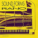 Robert Miller Sound Forms For Piano
