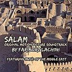 Fariborz Lachini Salam - Original Soundtrack