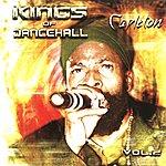 Capleton Kings Of Dancehall Volume 2