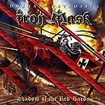 Iron Mask Shadow Of The Red Baron