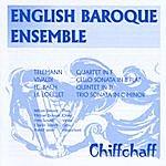 English Baroque Orchestra English Baroque Ensemble