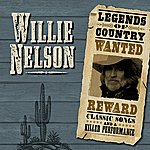 Willie Nelson Legends Of Country