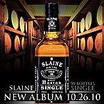 Slaine 99 Bottles -Single