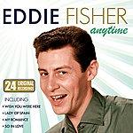 Eddie Fisher Anytime - 24 Original Recordings