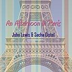 Sacha Distel An Afternoon In Paris