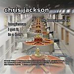 Chris Jackson The Boogieman Ep