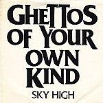 Sky High Ghettos Of Your Own Mind - Single