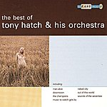The Tony Hatch Orchestra The Best Of Tony Hatch And His Orchestra