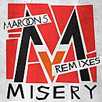 Maroon 5 Misery (Remixes)