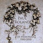 Paul Roland In Memoriam