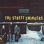 Bob Brookmeyer The Street Swingers (& The Dual Role Of Bob Brookmeyer)