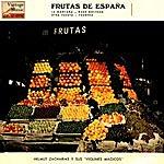 Helmut Zacharias Vintage World No. 124 - Ep: Frutas De España