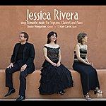 Jessica Rivera Vocal Recital: Rivera, Jessica – Schubert, F. / Krouse, I. / Golijov, O. / Spohr, L. / Arroyo, A.S.