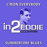 Eddie Cochran In2eddie Cochran - Volume 1