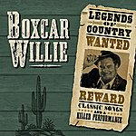 Boxcar Willie Legends Of Country