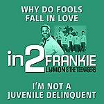 Frankie Lymon & The Teenagers In2frankie Lymon & The Teenagers - Volume 1