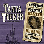 Tanya Tucker Legends Of Country