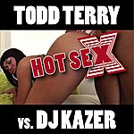 Todd Terry Hot Sex
