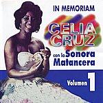 La Sonora Matancera Cellia Cruz Con La Sonora Matancera Vol 1