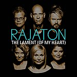 Rajaton The Lament (Of My Heart)
