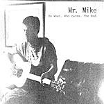 Mr. Mike So What, Who Cares, The End