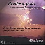 Carlos Montoya Recibe A Jesus
