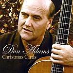 Don Adams Christmas Cards