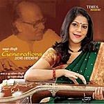 Antara Chowdhury Generations: Esho Boshona