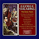 George Shearing The Early Years